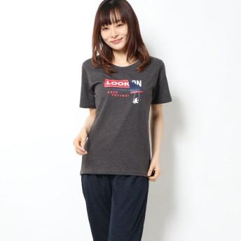 イグニオ IGNIO レディース 半袖Tシャツ IG-9P20090TS
