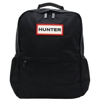 ハンター ユニセックス バックパック・リュック Smell Backpack UBB5028KBM Black ブラック