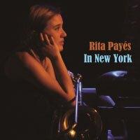 莉塔.帕耶斯:紐約情未了 Rita Pays: In New York (CD) 【Venus】