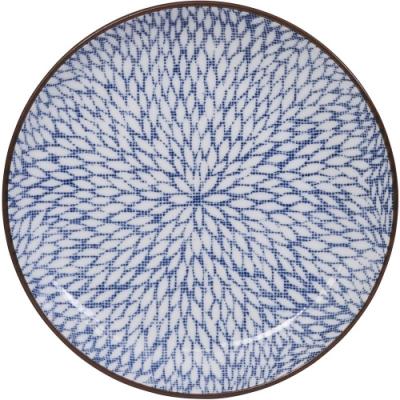 《Tokyo Design》和風餐盤(盛菊15.5cm)