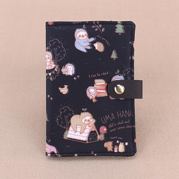 雨朵防水包 U046-036 護照套加扣
