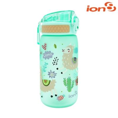 ION8 Pod運動休閒水壺I8350【Llamas羊駝綠】