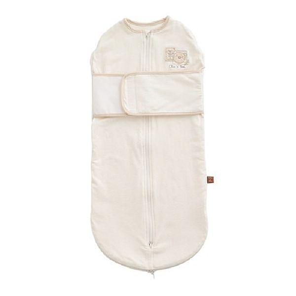 奇哥 有機棉子宮包巾