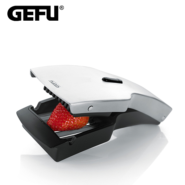 【GEFU】德國品牌手夾式食材切片器