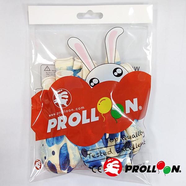 【大倫氣球】12吋 多彩圓形氣球 10顆裝 MULTI COLOR BALLOONS 派對佈置 台灣生產製造 安全玩具