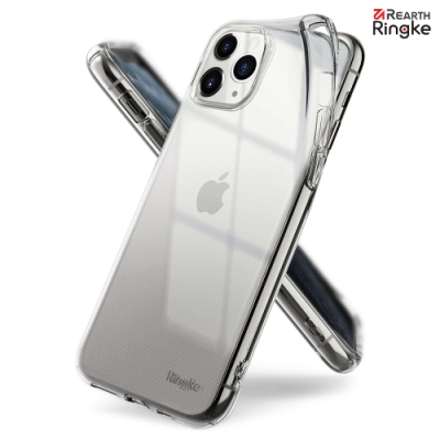 【Ringke】iPhone 11 Pro Max [Air] 纖薄吸震軟質手機殼
