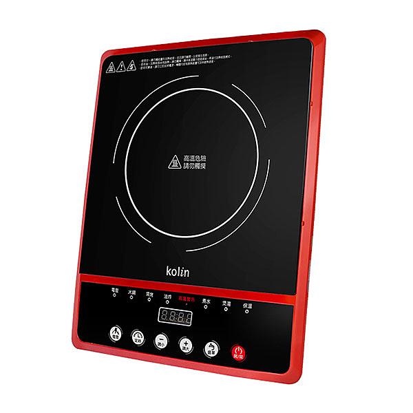 【Kolin歌林】微電腦電陶爐 KCS-SD1824