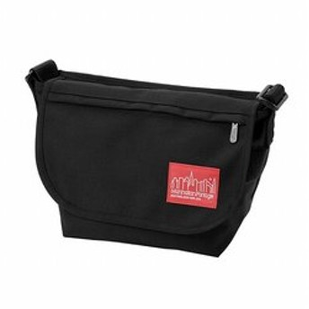 【Manhattan Portage:バッグ】Casual Messenger Bag JR NYC Print 2020SS