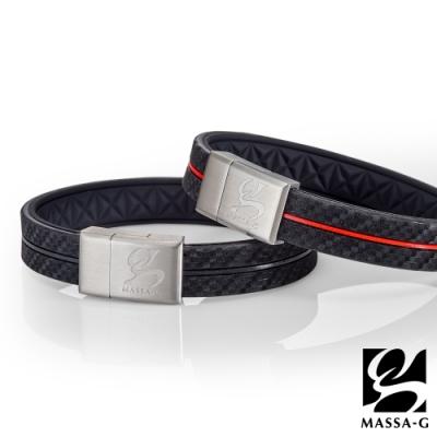 MASSA-G 卡朋F1 鍺鈦能量手環
