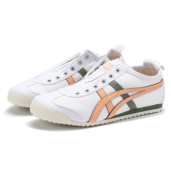ASICS MEXICO 66 SLIPON  休閒鞋 女鞋 1183A360106