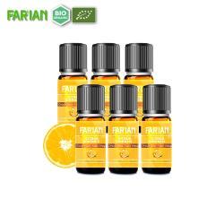 歐洲原裝 Farian 甜橙精油 5mlx6