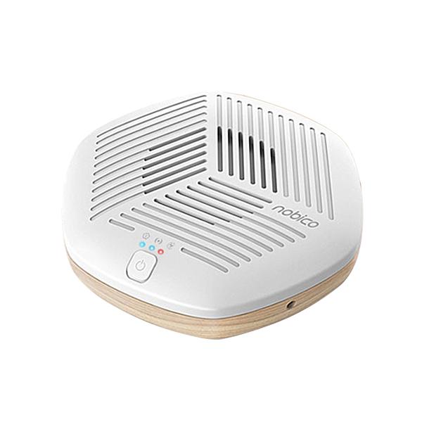 家用衣櫃鞋櫃寵物窩除臭器小型空氣凈化器殺菌消毒機充電款  女神購物節