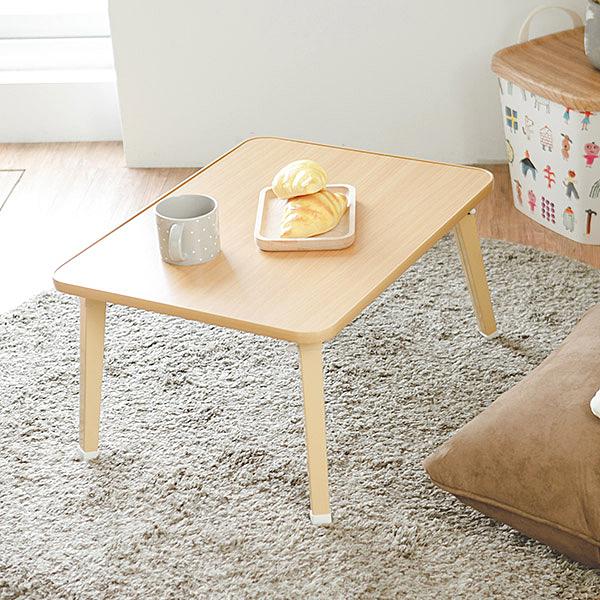 折疊桌 一件免運 免組裝 和室桌 野餐桌 茶几 【K0052】日系簡約折疊茶几桌 收納專科