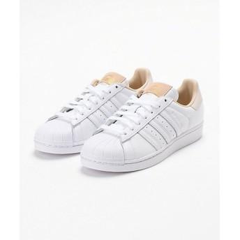 【SALE(伊勢丹)】<アディダス オリジナルス/adidas originals> SUPERSTAR ftwr white【三越・伊勢丹/公式】
