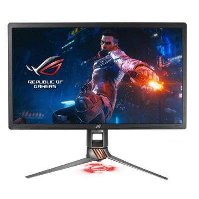 ASUS華碩 ROG Swift PG27UQ 27型 IPS 4K電競螢幕