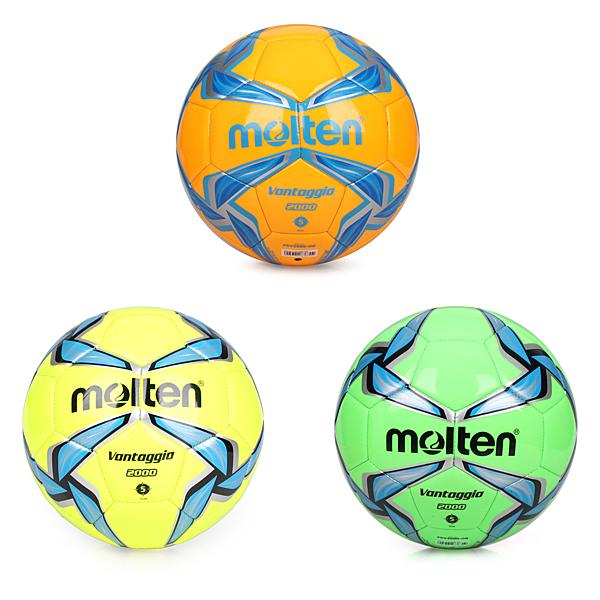 Molten #5合成皮足球(訓練 免運 ≡排汗專家≡