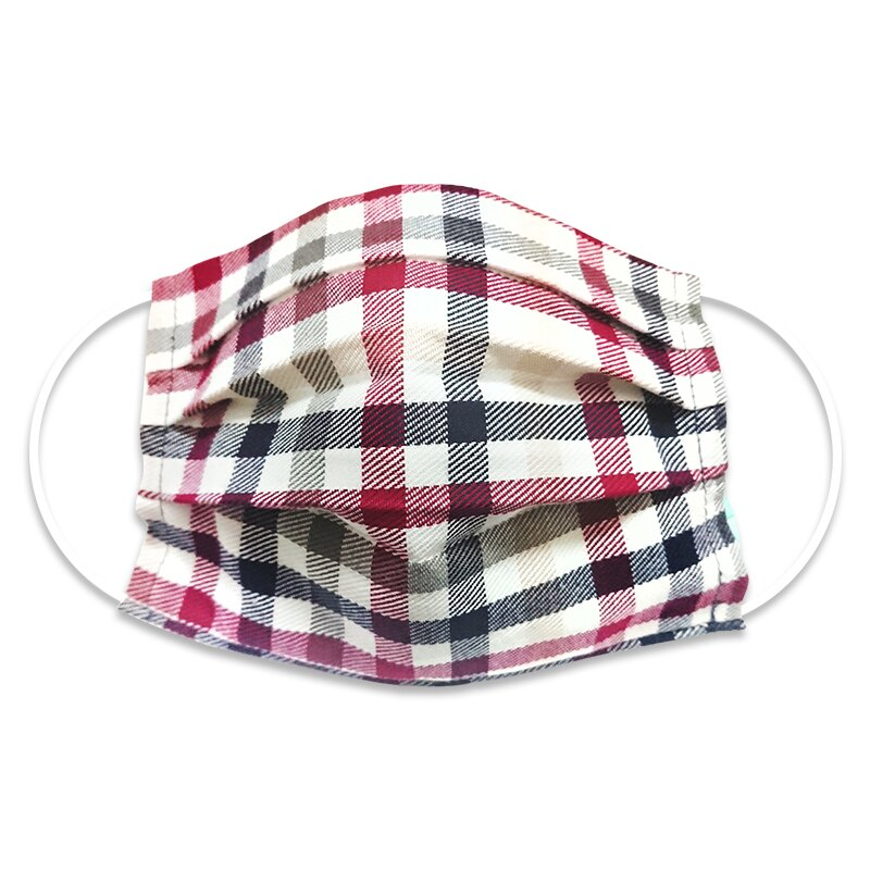 台灣現貨 棉製口罩套 MIT台灣製造 可水洗透氣口罩套 防疫平織口罩套 成人款 兒童款【HA0010】上大HOUSE
