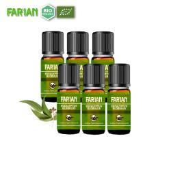 歐洲原裝 Farian 尤加利精油 5mlx6