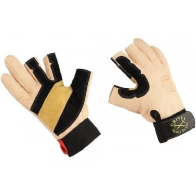 Grivel Glove 露指皮革工作手套