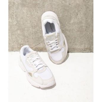【公式/ナノ・ユニバース】ADIDASFALCON W 5000円以上送料無料【adidas】