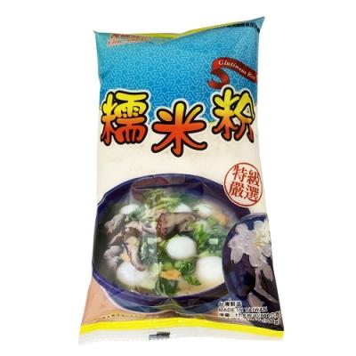 耆盛 糯米粉(500g)