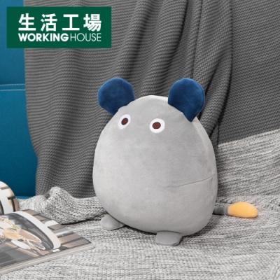 【品牌週全館8折起-生活工場】啾咪鼠小玩偶