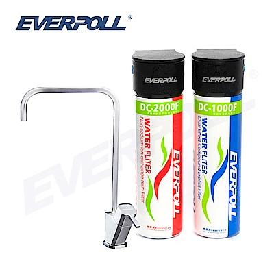 【EVERPOLL】全效完美版淨水系統(DCP-3004)