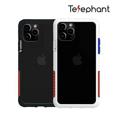 Telephant 太樂芬 iPhone 11 11Pro 11 Pro Max NMD 芭娜娜 手機殼 + 透明背蓋 保護殼