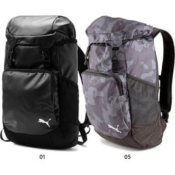 35L プーマ メンズ レディース トレーニング プロ デイリー TR PRO DAILY リュックサック デイパック バックパック バッグ 鞄 077669