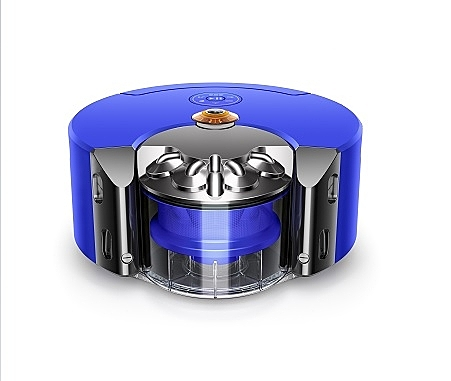 Dyson 360 Heurist 智能吸塵機器人 RB02 360 TW Sbu Nk