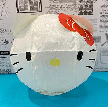 【震撼精品百貨】Hello Kitty 凱蒂貓~三麗鷗 KITT紙球玩具*14496