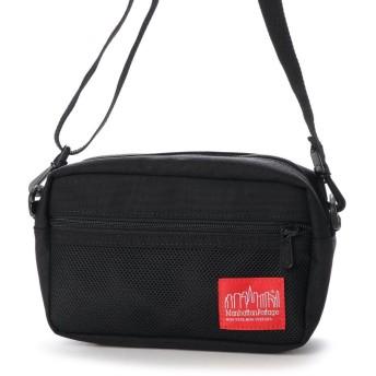 マンハッタンポーテージ Manhattan Portage Sprinter Bag (Black)