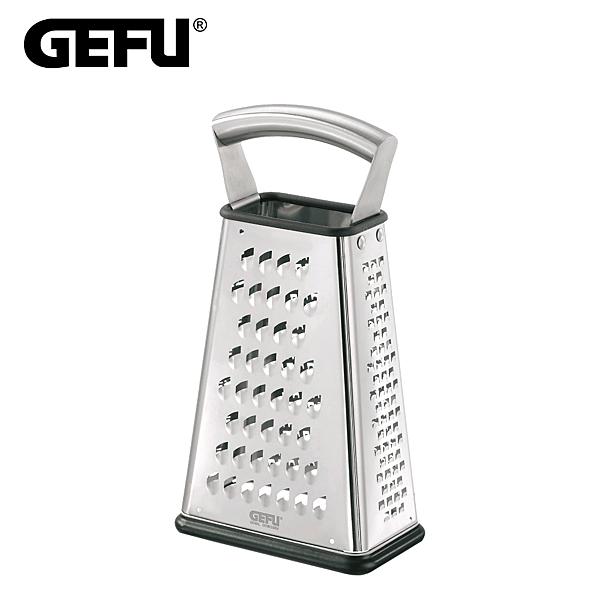 【GEFU】德國品牌多功能四面調理刨切器