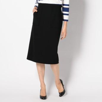 GALLORIA レディース 【在庫限り】ハリポケタイトスカート