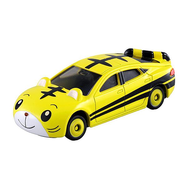 Dream TOMICA 夢幻小汽車 163 巧虎跑車 【鯊玩具Toy Shark】
