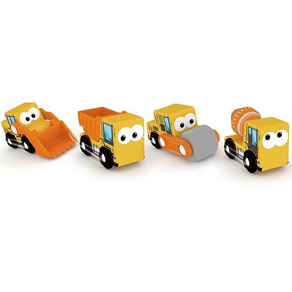 JADORE 木製工程小車組