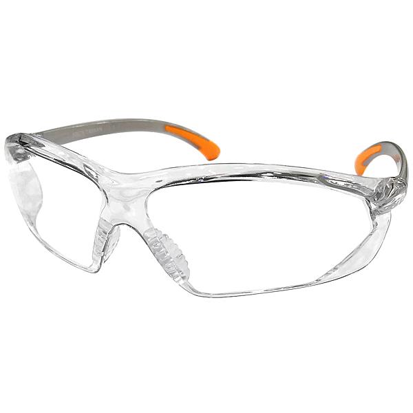 【KEL MODE】防護 防飛沫 防風 防霧眼鏡-透明工作護目鏡(戴口罩眼鏡不起霧)