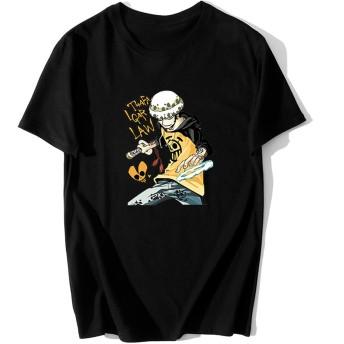 ワンピース ルフィ ゾロ ナミ チョッパー アニメ メンズ レディース 夏服 スポーツ 半袖 おしゃれ Tシャツ