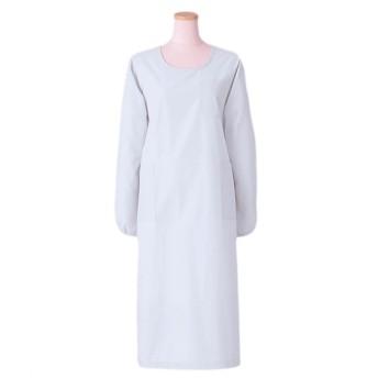 139 KAZEN 予防衣 長袖(男女兼用) ナースウェア・白衣・介護ウェア, Lab coat