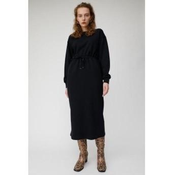 マウジー(MOUSSY)/BLOUSING SWEAT ドレス