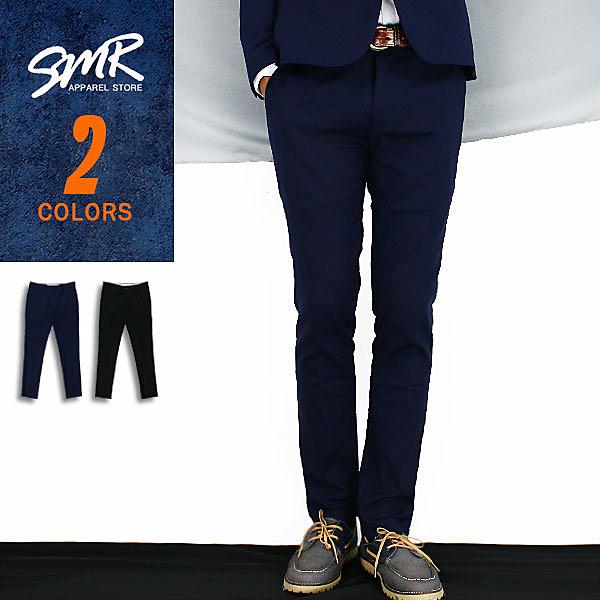 西裝褲-韓質感簡約西裝褲-簡約素面款《004KR1372》共2色【現貨】『RFD』