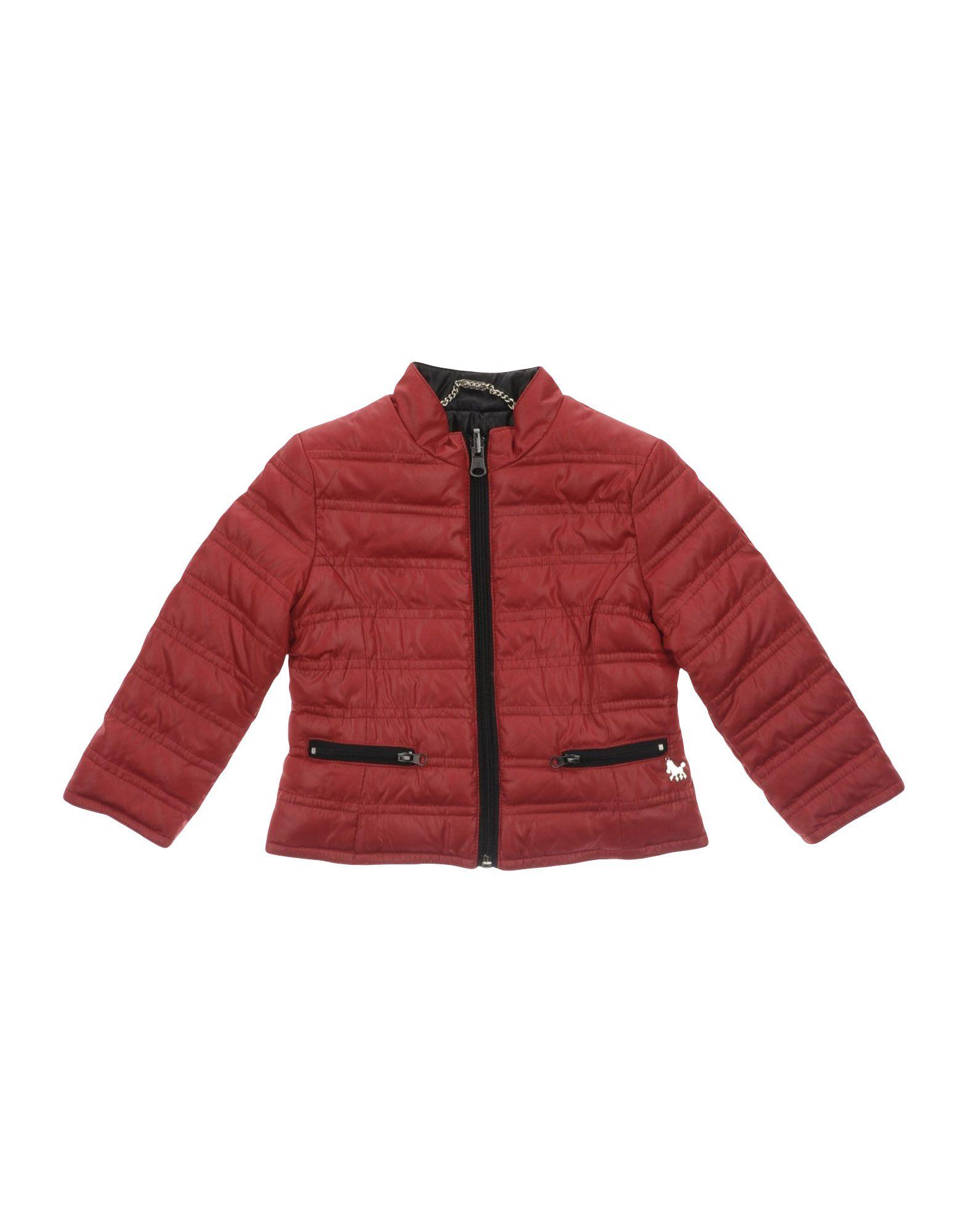 L:Ú L:Ú by MISS GRANT Down jackets - Item 41660814