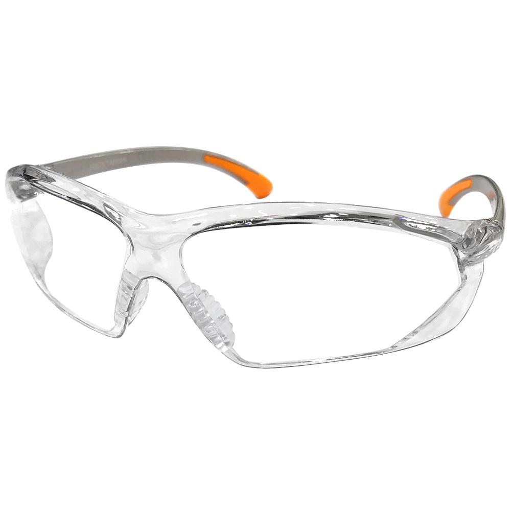 【KEL MOIDE 護目鏡】防護 防飛沫 防風 防霧眼鏡-透明工作護目鏡(戴口罩眼鏡不起霧)