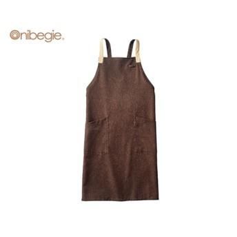 Onibegie OV5001 エプロン(男女兼用) ナースウェア・白衣・介護ウェア, Lab coat