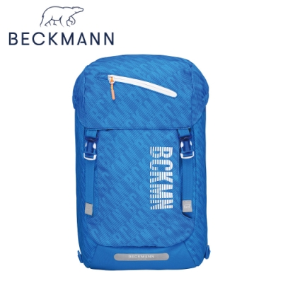 Beckmann 護脊書包 28L 經典海藍 2.0