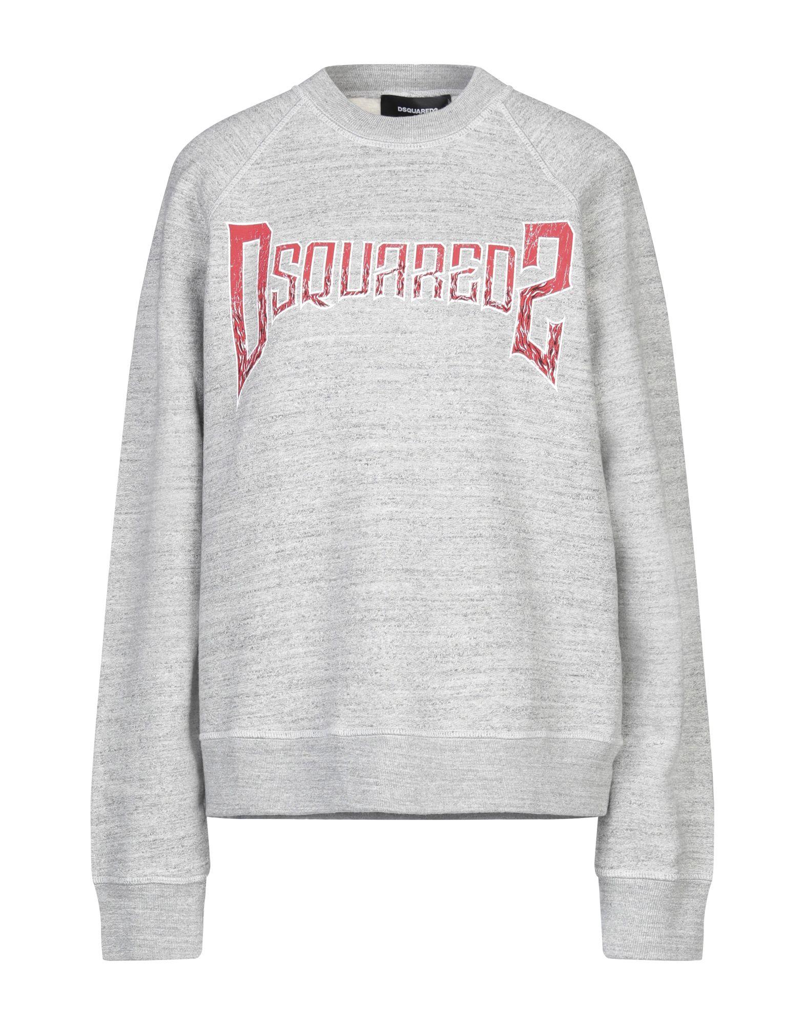 DSQUARED2 Sweatshirts - Item 12452637