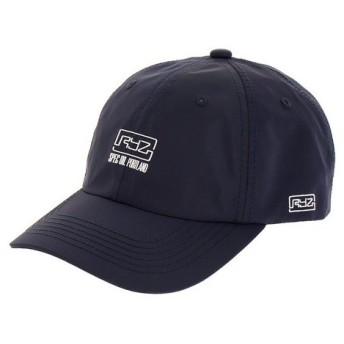 ライズ(RYZ) 6PANEL ロゴ キャップ 897R0ST6167 NVY (Men's)