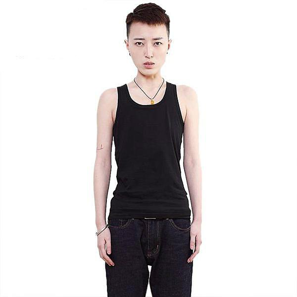 束胸 外穿加強型束胸 Les t束胸塑胸衣 長款束胸衣041 此商品不接受退貨或退換