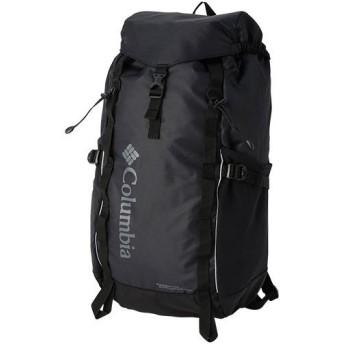 コロンビア(Columbia) バックパック エッセンシャルエクスプローラー 30L Essential EXplorer 30L ブラック UU0051 010 デイパック 鞄 トレッキング 登山