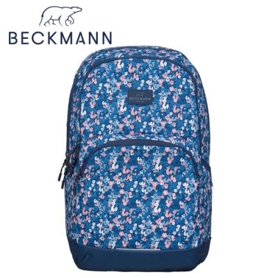 Beckmann 護脊書包 30L 繽紛花瓣